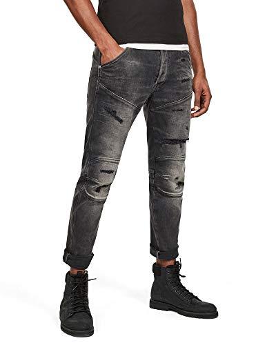 G-STAR RAW Herren 5620 3D Slim Jeans