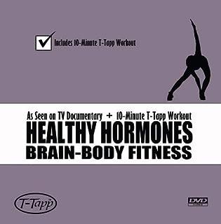 T-Tapp Healthy Hormones Brain-Body Fitness Documentary