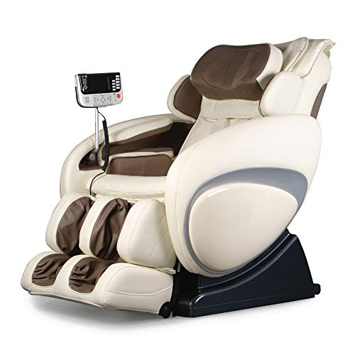 Osaki OS-4000 Reviewed as Best Massage Chairs TOP2 FDA Zero Gravity Massage Chair, Computer Body Scan, Auto Height Adjustment, and...
