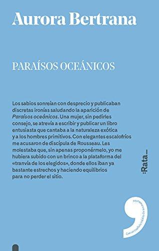 Paraísos oceánicos: 23 (rata/5)