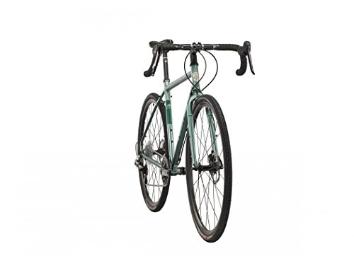 Kona Rove ST dark mint Rahmengröße 50 cm 2016 Cyclocrosser - 3