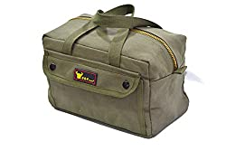 G&F Products Heavy Duty Tool Bag - Best Garden Tool Bags