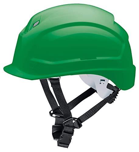 Uvex 9772434 Schutzhelm für die Baustelle - Bauhelm für Erwachsene - Grün