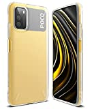 Ringke Onyx Case Compatible with Xiaomi Poco M3, Flexible
