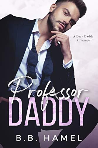Professor Daddy by BB Hamel