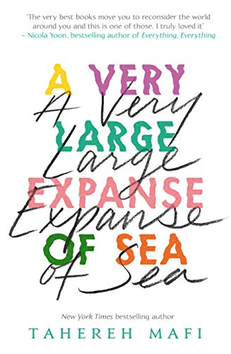A Very Large Expanse of Sea (English Edition)