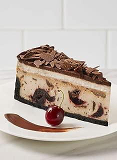 the cheesecake factory cherry cheesecake