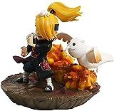 Naruto Deidara Figuras de acción Material de PVC 16 CM de Alto Proporcionar Regalos coleccionables