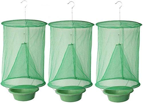 Ranch Green Cage for Indoor or Outdoor Family Farms, Park, Restaurants