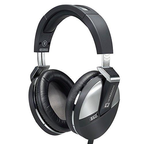 Ultrasone Performance 860 Kopfhörer schwarz