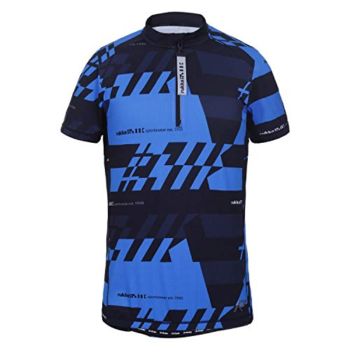 Rukka Herren T-Shirt Raksila 75796 Blue S