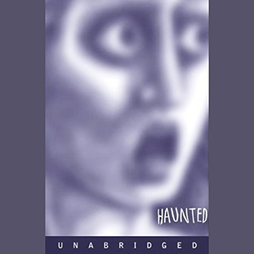 Couverture de Haunted
