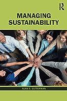 Managing Sustainability