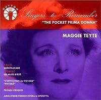 Pocket Prima Donna