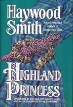 Highland Princess by Haywood Smith (2000-08-01)