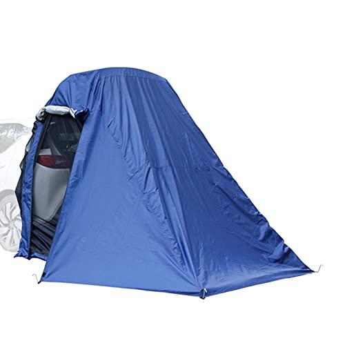A/A Tenda per auto con conto, per auto, per campeggio e famiglia