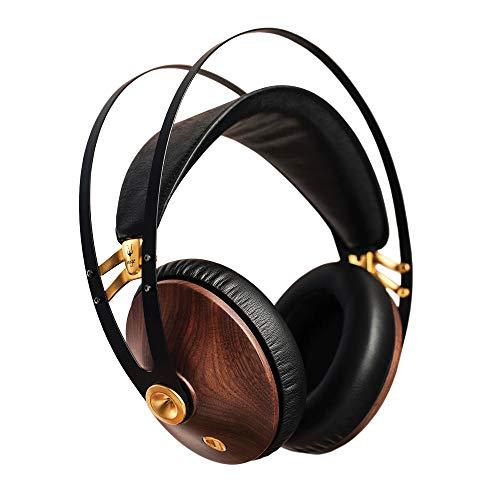 MEZE 99 Classics Walnut Gold - Auriculares