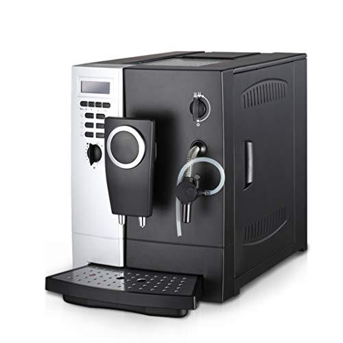 Buy Bargain Wyyggnb Coffee Machine, Steam Pump Coffee Machine Espresso Machine,900watts • 1.8 L Wa...