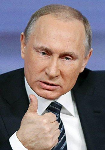 Vladimir Putin: President Of Russia (English Edition) eBook ...