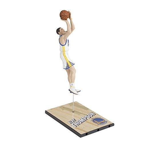 McFarlane Toys NBA Series 27 Klay Thompson Action Figure by McFarlane Toys
