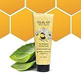 BELLA B Body Buzz Cream - Cellulite Cream - Skin Firming Cream For Pregnancy - Deep Moisturizing Body Cream - Belly Butter For Pregnancy, Cellulite and Firming Cream, 8 Ounce