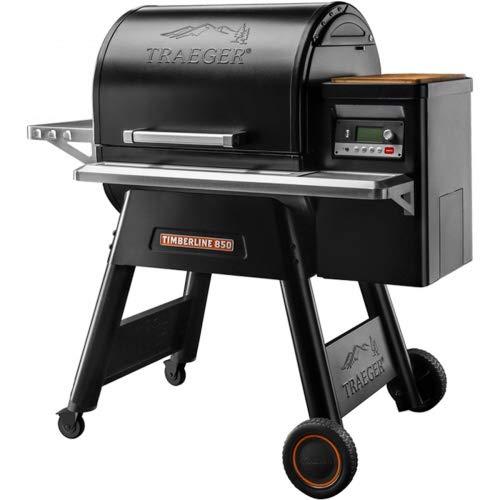Traeger Timberline 850 Pellet-Grill
