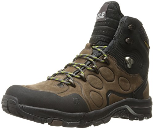 Jack Aktivitätsindex: A/B (Hiking/Trekking)