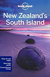 New Zealand´s South Island 3