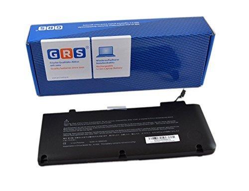 GRS Batterie pour Apple MacBook Pro 13, remplacé: A1322 A1278 Laptop Batterie 4400mAh 10,8V ?
