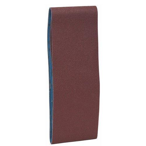 Bosch Zubehör 2608606175 Schleifbänder 105 x 620 mm, 60