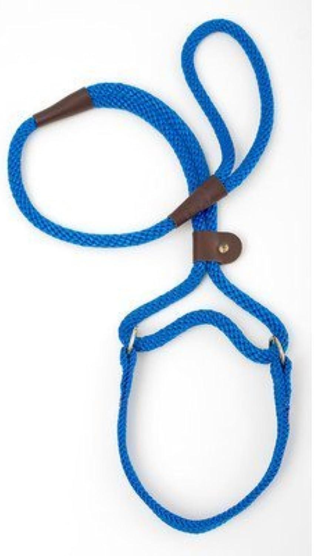 Mendota Dogwalker 1 2 x6' bluee by Mendota