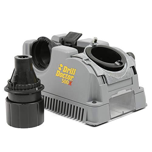 Product Image of the Drill Bit Sharpener, 118 Or 135 Deg
