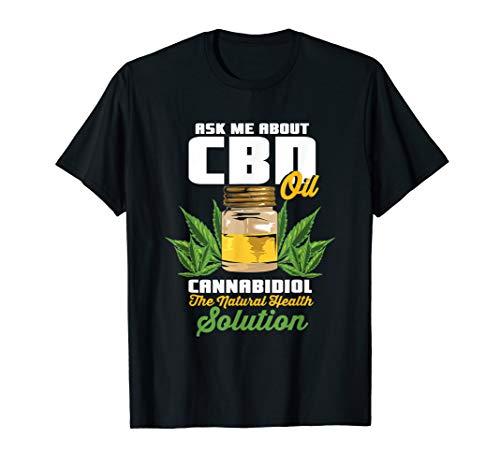 CBT Öl Cannabidiol aus Hanf - Die...