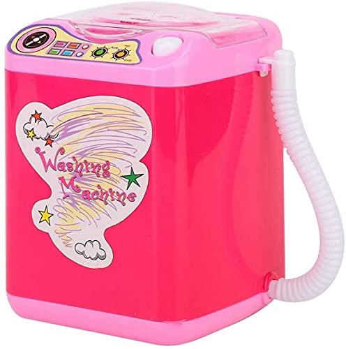 AOOPOO Mini lavatrice portatile di simulazione per pennelli...