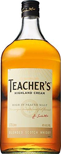 サントリー ティーチャーズ ハイランドクリーム 1750ml 瓶