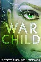 War Child: Large Print Edition
