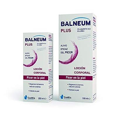 Balneum Plus Loción Corporal