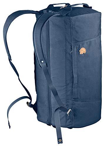 Fjällräven Splitpack Large Rucksack, Navy, 58 x 33 x 33 cm, 55 L