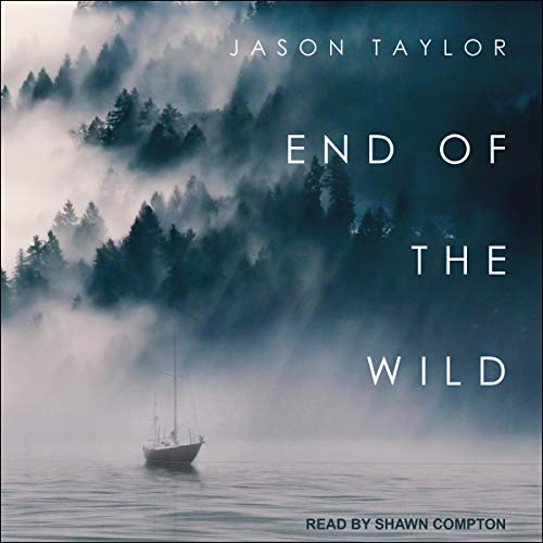 Page de couverture de End of the Wild