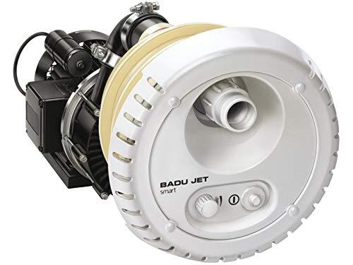 Speck BADU Jet smart 2,2 kW 400 Volt Fertigmontagesatz