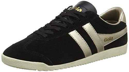 Gola Cla838, Zapatillas, Negro (Black BB), 36 EU