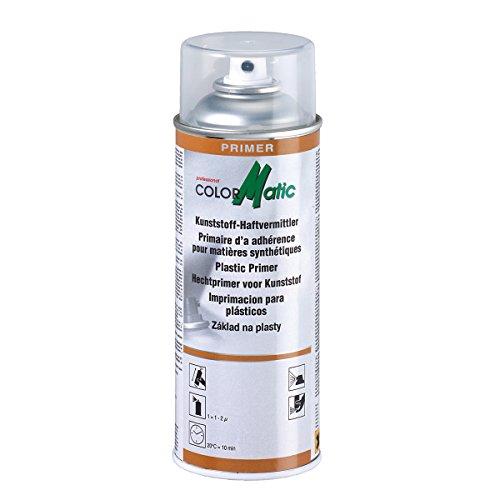 ColorMatic 856563 Kunststoff-Haftvermittler transparent 400 ml