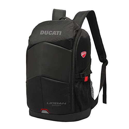 Ducati Sport-Rucksack für Fahrrad und Scooter