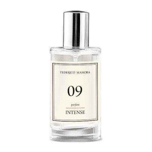 FM by Federico Mahora Parfüm No 09 Intense Collection Für Damen 50ml …