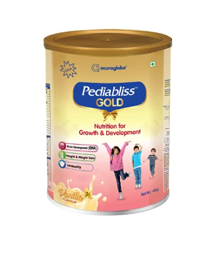 Acuraglobe PEDIABLISS GOLD | Specialized Health and...