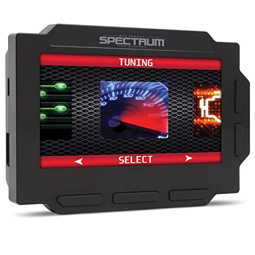 Hypertech 3200 Max Energy Spectrum Polaris Power Programmer with Color Screen