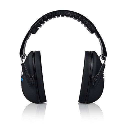 HEARTEK Noise Cancelling Headphones Kids Adult Earmuffs Shooting...