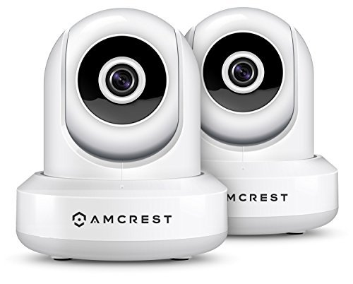 Top 10 amcrest 1080p camera system for 2020