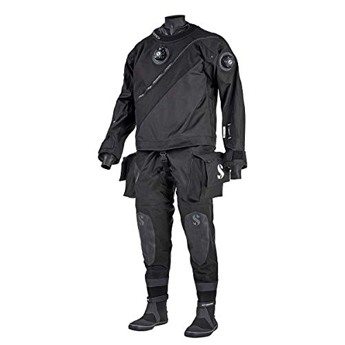 Scubapro Evertech Dry Breathable Mens Drysuit - X-Large