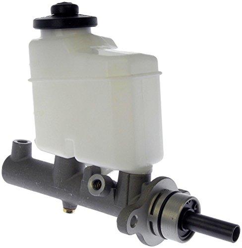 NAMCCO Brake master cylinder MC390752
